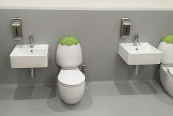 bathroom plumbing, plumber Sydney